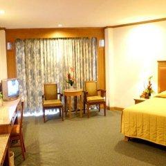 Royal Palace Hotel Pattaya комната для гостей фото 3