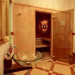 Отель Alchymist Grand Hotel & Spa Чехия, Прага - 5 отзывов об отеле, цены и фото номеров - забронировать отель Alchymist Grand Hotel & Spa онлайн сауна