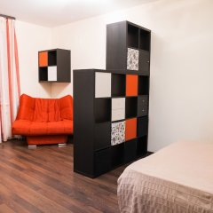 Апартаменты Apartment 203 on Pyatnitskoe shosse 21 комната для гостей фото 5