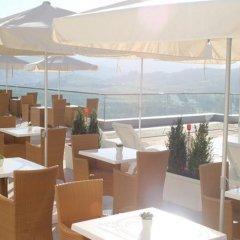 Отель Delfim Douro Ламего питание