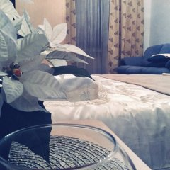 Гостиница U Belogo Doma Guest House в Москве отзывы, цены и фото номеров - забронировать гостиницу U Belogo Doma Guest House онлайн Москва спортивное сооружение