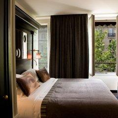Отель Observatoire Luxembourg комната для гостей фото 5