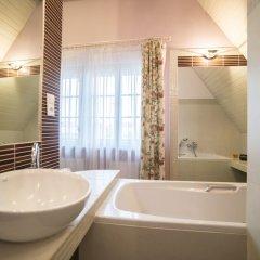 Отель Apartamenty VNS Польша, Гданьск - 1 отзыв об отеле, цены и фото номеров - забронировать отель Apartamenty VNS онлайн фото 22