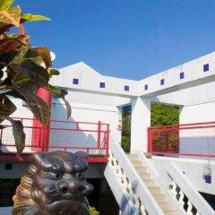 Отель Surfside Bed & Breakfast Центр Окинавы развлечения