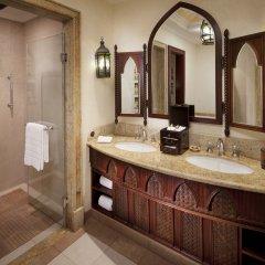 Отель Jumeirah Mina A Salam - Madinat Jumeirah ОАЭ, Дубай - 10 отзывов об отеле, цены и фото номеров - забронировать отель Jumeirah Mina A Salam - Madinat Jumeirah онлайн ванная