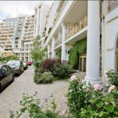 Апартаменты Arcadia City Apartments Одесса парковка