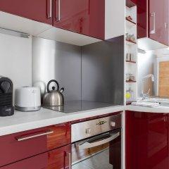 Апартаменты Bastille - Ledru Rollin Apartment в номере фото 2