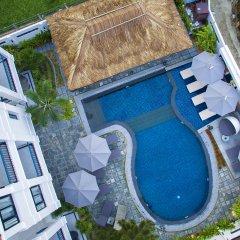 Отель Maison Vy Hotel Вьетнам, Хойан - отзывы, цены и фото номеров - забронировать отель Maison Vy Hotel онлайн фото 3