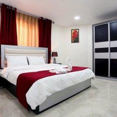 Отель 7Boys Hotel Иордания, Амман - отзывы, цены и фото номеров - забронировать отель 7Boys Hotel онлайн комната для гостей фото 5