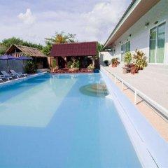 Отель Ns Mountain Beach Resort бассейн фото 2