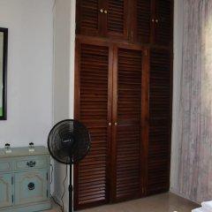 Отель Hotbox Bud & Breakfast удобства в номере
