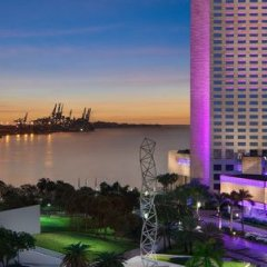 Отель InterContinental Miami фото 6