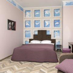 Гостиница Грифон комната для гостей фото 8