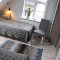 Отель Guesthouse Copenhagen Beach комната для гостей фото 2