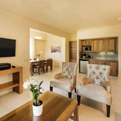 Отель Occidental Punta Cana - All Inclusive Resort комната для гостей фото 5