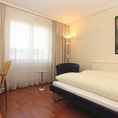 Отель Sorell Hotel Sonnental Швейцария, Дюбендорф - 1 отзыв об отеле, цены и фото номеров - забронировать отель Sorell Hotel Sonnental онлайн комната для гостей