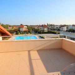 Отель Paradise Town - Villa Colm балкон