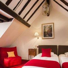 Отель Hôtel Saint Roch комната для гостей фото 5