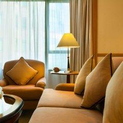 Отель Renaissance Riverside Hotel Saigon Вьетнам, Хошимин - отзывы, цены и фото номеров - забронировать отель Renaissance Riverside Hotel Saigon онлайн комната для гостей фото 4