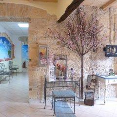 Отель Affittacamere Le Tre stelle интерьер отеля