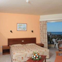 Vangelis Hotel & Suites Протарас комната для гостей фото 5
