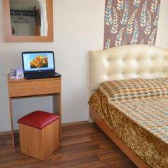 Second Home Hostel удобства в номере фото 2