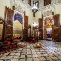 Отель Riad Ibn Khaldoun Марокко, Фес - отзывы, цены и фото номеров - забронировать отель Riad Ibn Khaldoun онлайн фото 19