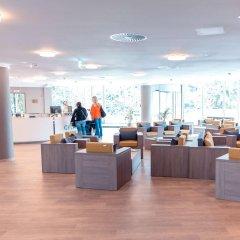 Отель Tulip Inn Muenchen Messe Мюнхен интерьер отеля