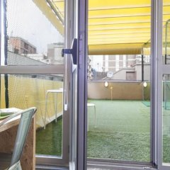Urbany Hostel Bcn Go! Барселона удобства в номере фото 2