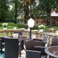 Отель Lezno Palace Польша, Эльганово - 4 отзыва об отеле, цены и фото номеров - забронировать отель Lezno Palace онлайн питание