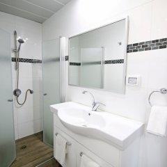 Отель Sea Plaza Residence Хайфа ванная