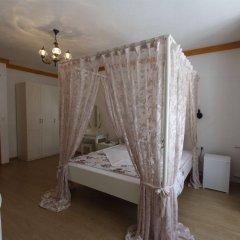 Kemerlihan Deluxe Hotel Чешме комната для гостей фото 5