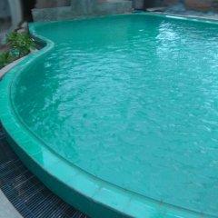 Hotel Star White Negombo бассейн