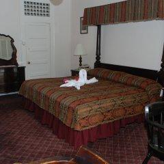 Four Seasons Hotel удобства в номере
