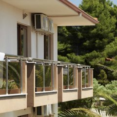 Hotel Simeon балкон фото 2