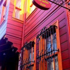Le Safran Suite Турция, Стамбул - 2 отзыва об отеле, цены и фото номеров - забронировать отель Le Safran Suite онлайн спортивное сооружение
