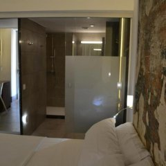 Hotel Marfil сауна