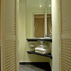 Отель Semeli Hotel Греция, Афины - отзывы, цены и фото номеров - забронировать отель Semeli Hotel онлайн ванная фото 2