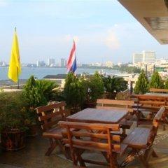 Отель P72 Hotel Таиланд, Паттайя - отзывы, цены и фото номеров - забронировать отель P72 Hotel онлайн пляж