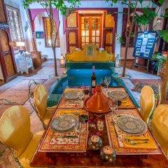 Отель Riad Sadaka интерьер отеля фото 2