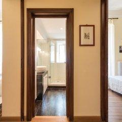 Отель Charming 2bed Apt Overlooking Duomo Италия, Флоренция - отзывы, цены и фото номеров - забронировать отель Charming 2bed Apt Overlooking Duomo онлайн комната для гостей фото 5