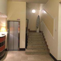 Отель MALVINA Римини интерьер отеля
