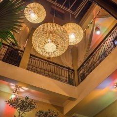 Отель Riad Al Wafaa Марокко, Марракеш - отзывы, цены и фото номеров - забронировать отель Riad Al Wafaa онлайн интерьер отеля