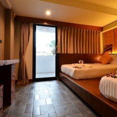 Отель Lap Roi Karon Beachfront Пхукет комната для гостей фото 5