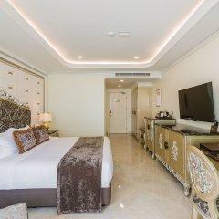 Отель LK Emerald Beach комната для гостей фото 3