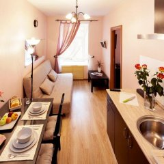 Мини-Отель Антураж 3* Стандартный номер с разными типами кроватей фото 3