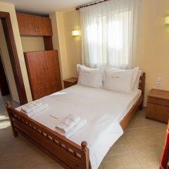 Отель Parea Kalamitsi Ситония комната для гостей фото 4