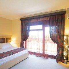 Отель Tropikal Resort Дуррес комната для гостей фото 2