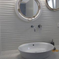 Отель Villa Gambas Греция, Остров Санторини - отзывы, цены и фото номеров - забронировать отель Villa Gambas онлайн ванная