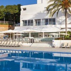 Отель Globales Mimosa Испания, Пальманова - отзывы, цены и фото номеров - забронировать отель Globales Mimosa онлайн бассейн